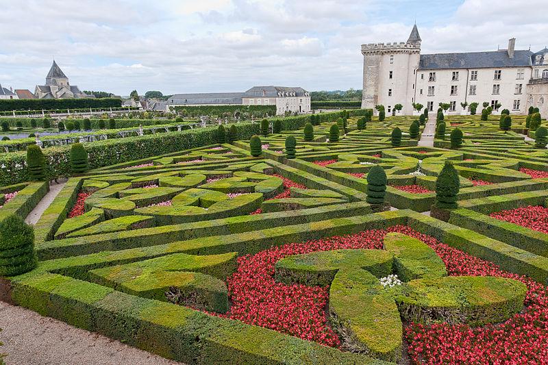 Os 10 jardins mais bonitos do mundo  Viana Negócios Imobiliários