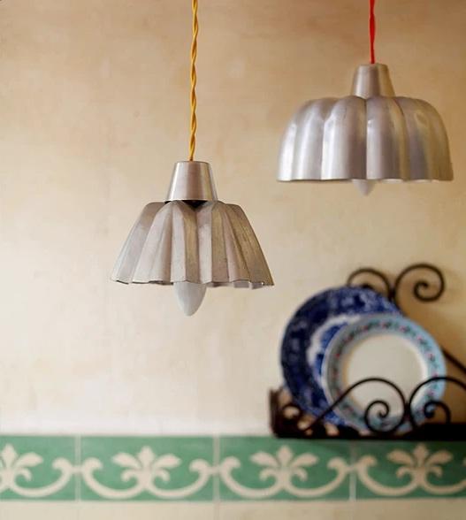 Luminárias  formas de alumínio - Viana Negócios Imobiliários - Apartamentos, Casas, Lançamentos em São Caetano do Sul, ABC e São Paulo