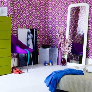 Papel de parede - decoração - Viana Negócios Imobiliários - Apartamentos, Casas, Imóveis, Lançamentos em São Caetano do Sul, São Bernardo, Santo André, ABC e São Paulo