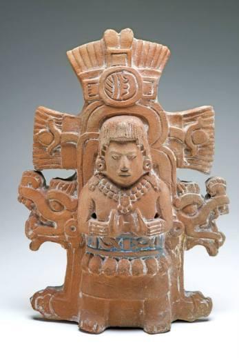 Exposição Mayas