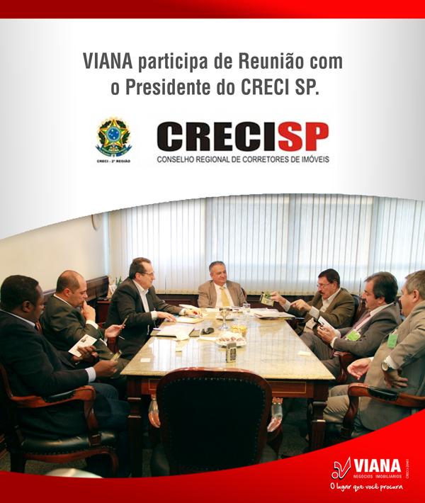 Reunião---CRECI