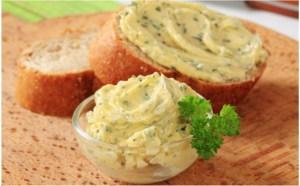 Foto 6 - Dica de culinária - Manteiga temperada