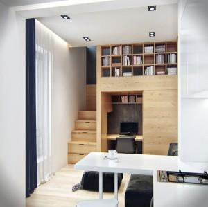 Foto 22 - escritório espaço pequeno
